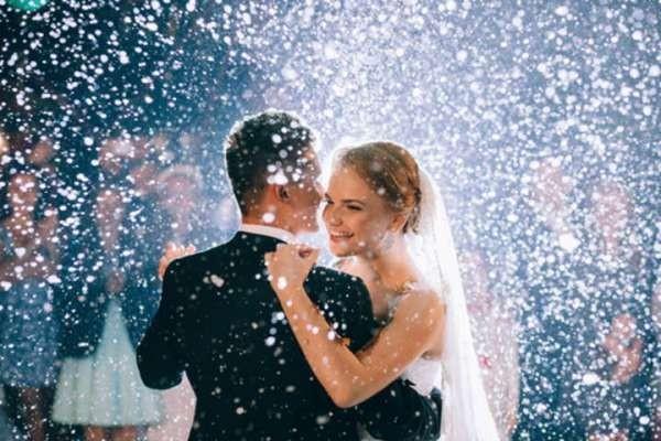 Birbirinden Farklı Düğün Konseptleri