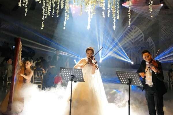 Organizasyonların Eğlence Kaynağı: Düğün Orkestraları