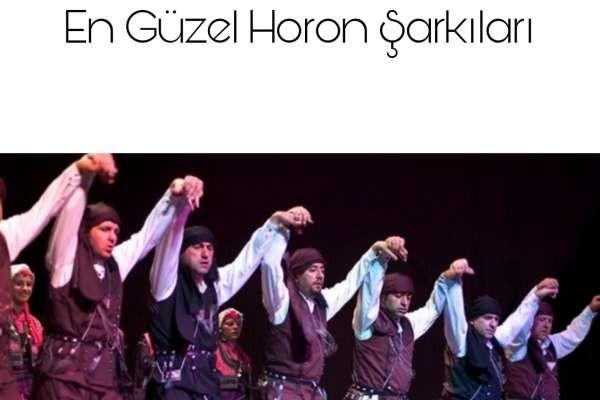 Karadeniz Düğünleri: En Güzel Horon Şarkıları