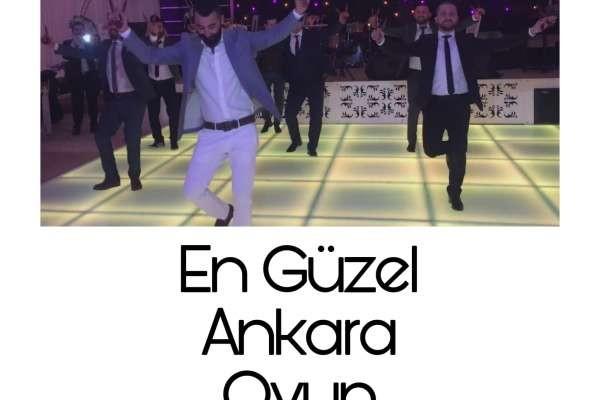 En güzel Ankara Oyun Havaları Şarkıları